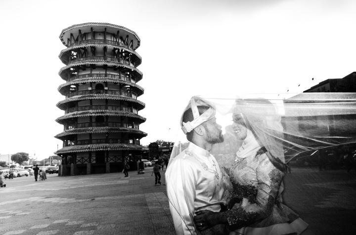 Kahwin; Melayu Kahwin; Teluk Intan