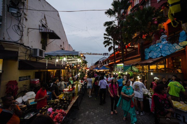 Jonker Street Night Market (2)