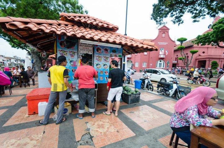 Warong Cendol Melaka (5)